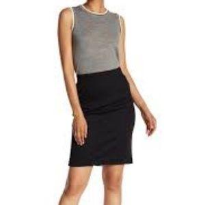 Amanda & Chelsea - Straight Skirt NWT